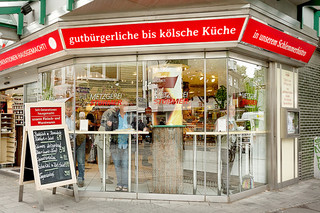 Metzgerei Stürmer Severinstr. Köln - Südstadt Köln